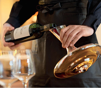 Sofitel: French Wine Week | Foto: Reprodução